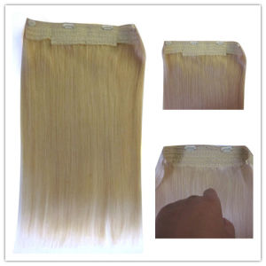 100% Human Virgin Hair Secret Hair Extensions pictures & photos