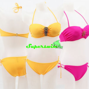 Creat Your Design of Bikini MOQ 1 Piece
