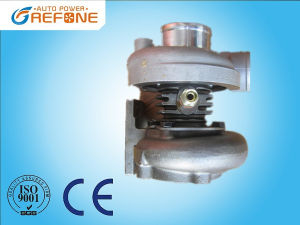 China Ta2505 454163-5001s Turbocharger Parts for Iveco FIAT Tractor pictures & photos