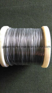 Titanium Wire on Spool Polished pictures & photos