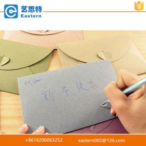 High Quality Special Design Paper Printing Customized Recyclable Packaging Envelopes pictures & photos