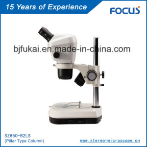Packet 0.68X-4.6X Electron Microscope China Suppliers pictures & photos