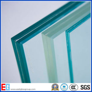 6.38-12.38mm/ Grey/Building/Color/Laminated Glass pictures & photos
