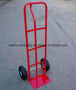 Ht1805 High Quality Multi Purpose Hand Trolley Cart Sack Truck (Competitive price) pictures & photos