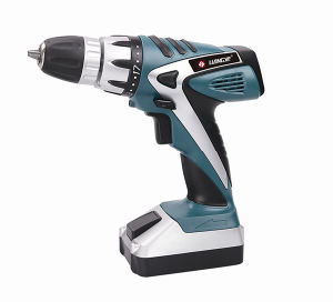 Power Tool Li-ion Cordless Drill pictures & photos