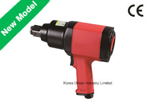 """1600nm Composite 3/4"""" (1"""") Air Impact Wrench UI-1303A pictures & photos"""