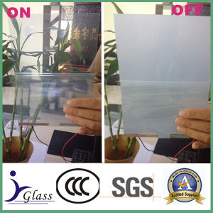 Electric Magic Glass Film for Windows or Partitions etc pictures & photos