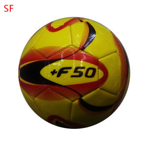 TPU Soccer Ball TPU Football Sale Ball pictures & photos