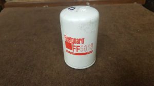 Fleetguard Fuel Filter Spin-on FF5018 for Deutz, Volvo Engines; R. V. I. Trucks pictures & photos