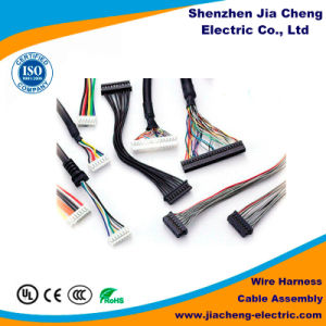 Factory Supplier Custom Wiring Harness Cable Connector for Machine Component pictures & photos