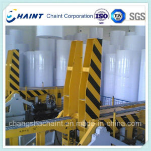 2017 Sales in Hot Roll Conveyor System for Paper Mill pictures & photos