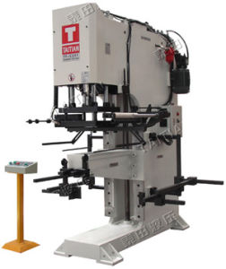 Hot Stamping Press Machine (TT-C25T) pictures & photos