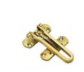 (KTG-601A) Satin Nickle Zinc Alloy Door Guard pictures & photos