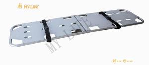 Foldable Stretcher Aluminum Stretcher (TD010111)
