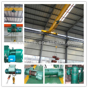Henan Xinxiang Electric Hoist pictures & photos