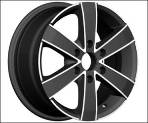 Alloy Wheel for Car (ZW-P474)
