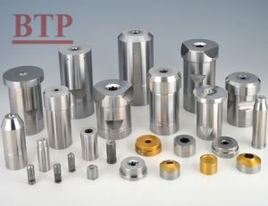 High Quality Carbide Cold Forming Punch (BTP-ZP026)