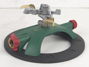 Pulsating Sprinkler-Large Circlar Base (GU534)