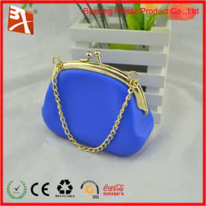Fashion Hot Sale Silicone Wallet