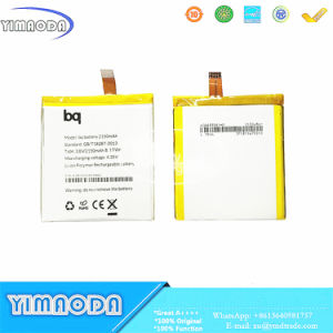 2500mAh Bq E5.0 Phone Internal Battery for Bq Aquaris E5 / E5 FHD / E5 HD Smart Phone Bateria Batterie Accumulator