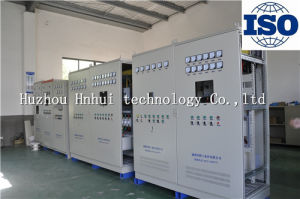 Rapid Quenching and Tempering Production Line pictures & photos