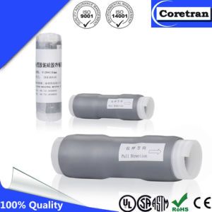 Professional Silicone Rubber Cold Shrink Tube for Electrical Insulation Use