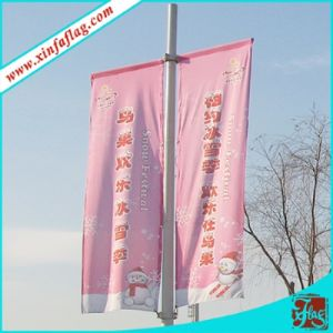 Custom Advertising Banners, Vertical Banners pictures & photos