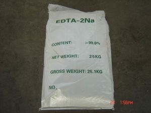EDTA 2Na with High Quality and Competitive Price pictures & photos