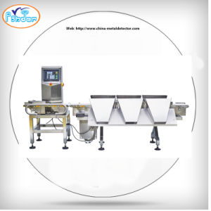 Automatic High Speed Checkweigher for Fresh Food pictures & photos