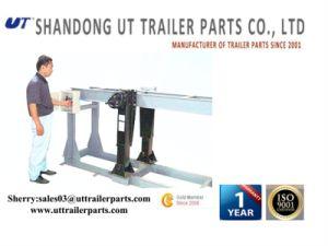 16t Trailer Landing Gear Support Leg pictures & photos