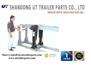 Semi Trailer Landing Gear Lifting Support Leg pictures & photos