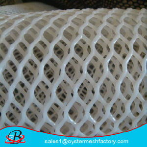 Plastic Mesh HDPE Mesh in Good Quality pictures & photos