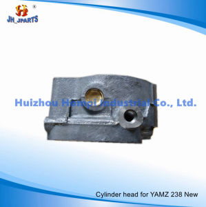 Car Parts Cylinder Head for Russia Yamz 238 New/Old Cmd-22/Cmd-23/D-240/T-130 pictures & photos