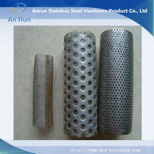 Straight Lock Seam Welded Tubes Factory with ISO pictures & photos