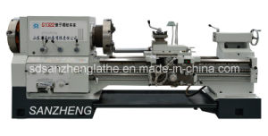High Precision CNC Lathe Machine (Q1322)