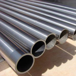 Titanium Tube (GR1 / GR2 / GR3)