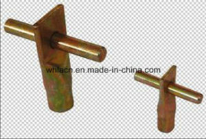Precast Concrete Solid Rod Lifting Socket with Cross Bar (M/RD 12-52) pictures & photos