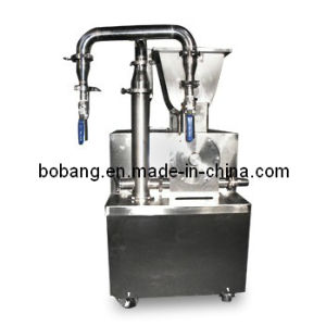 High Quality of Stainless Steel Ice Cream Mixing Machine pictures & photos