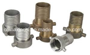 Female Thread Helical Hose Shank pictures & photos