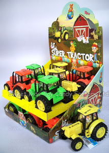 Tractor Candy Toy (100411) pictures & photos