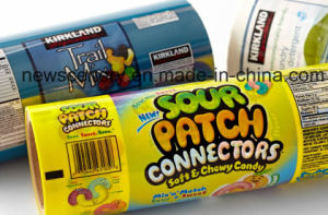 Packaging Film in Roll for Snack Food