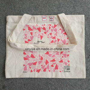 Promotional Cotton Tote Bags with Oekotex Certificate pictures & photos