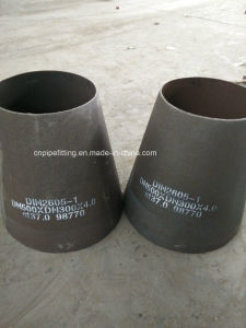 DIN2616-2 Reducers, St37.0 St44.0 St52.0 Reducer Pipe Fittings pictures & photos