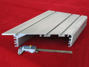 Aluminum Alloy Aluminum Profile Extrusion pictures & photos