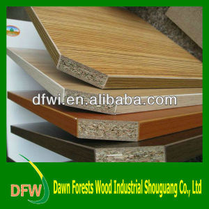 Hot Sell Melamine Chipboard/Particle Board for Furniture pictures & photos