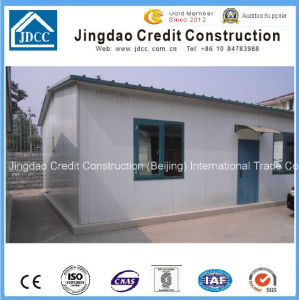 Light Gauge Steel Structure Prefabricated House pictures & photos