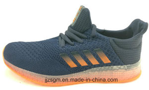 Casual Sneaker Running Sport Shoes for Men pictures & photos