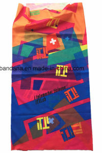 OEM Produce Microfiber Seamless Multifunctional Bandana Buff pictures & photos
