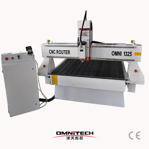 1325 1530 CNC Router Machine for Wood Door Making pictures & photos