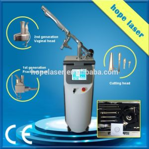Medical Ce Approval CO2 Fractional Laser Skin Resurfacing with Medical Ce Approval pictures & photos
